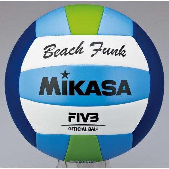 Мяч волейбольный р.5 Mikasa VXS-BFU