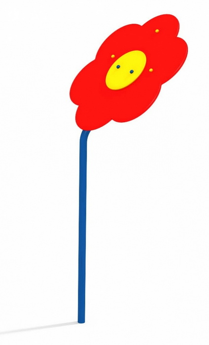 Купить Козырѐк МАФ Цветок МФ 3.053,
