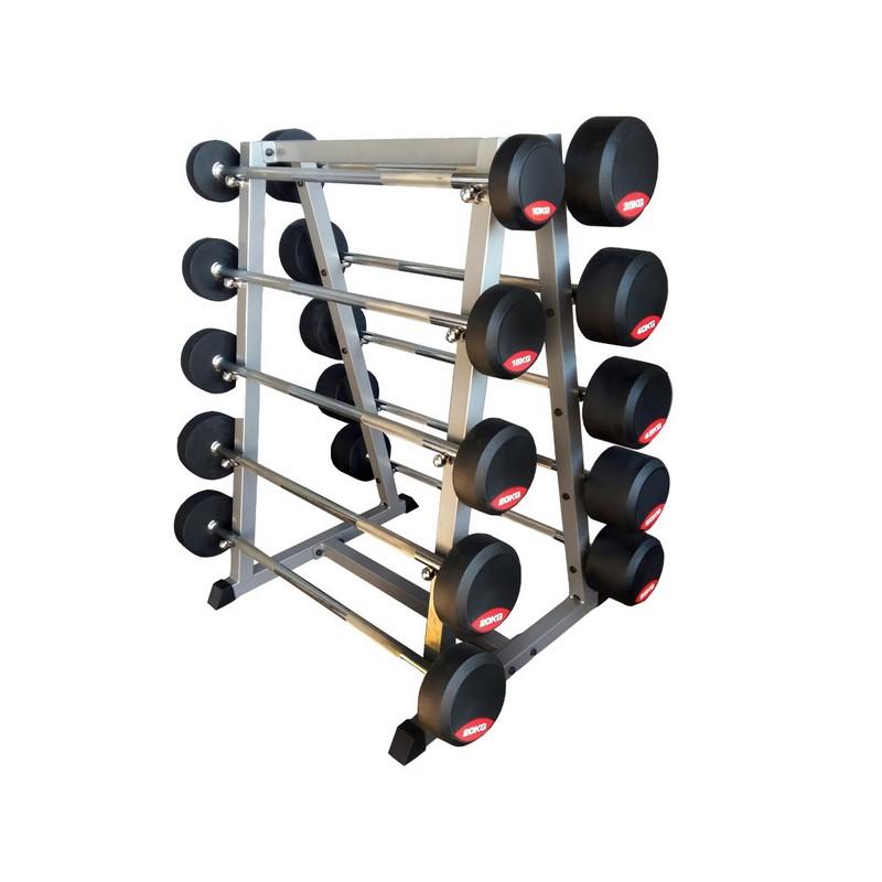 Набор штанг 10-55 кг PX-Sport PX-FRB 10-55 набор штанг 10 55 кг px sport px frb 10 55