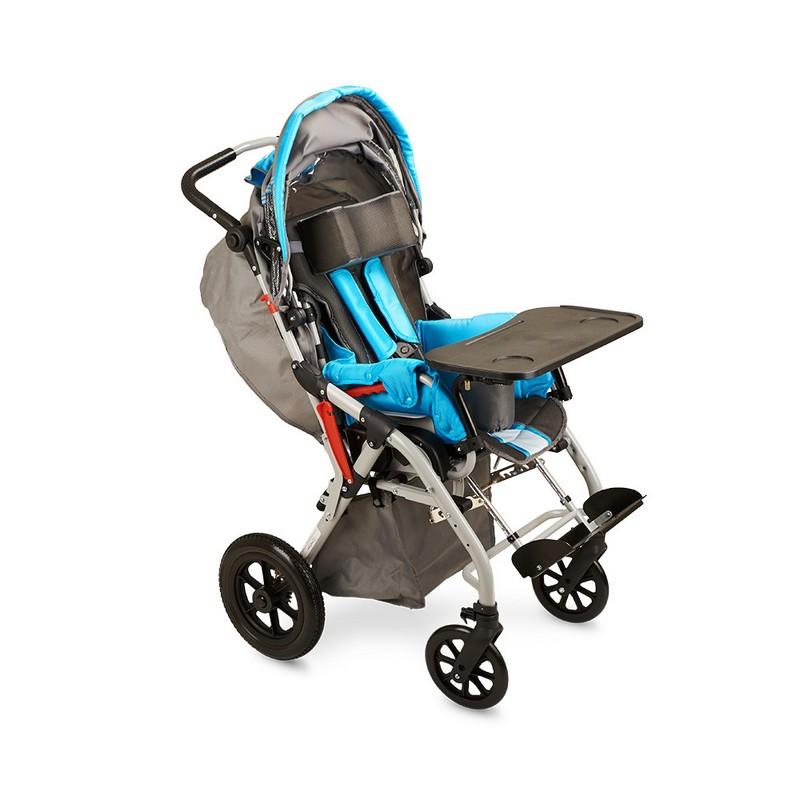 Кресло-коляска для инвалидов Armed H 006 (17,18, 19 дюймов)