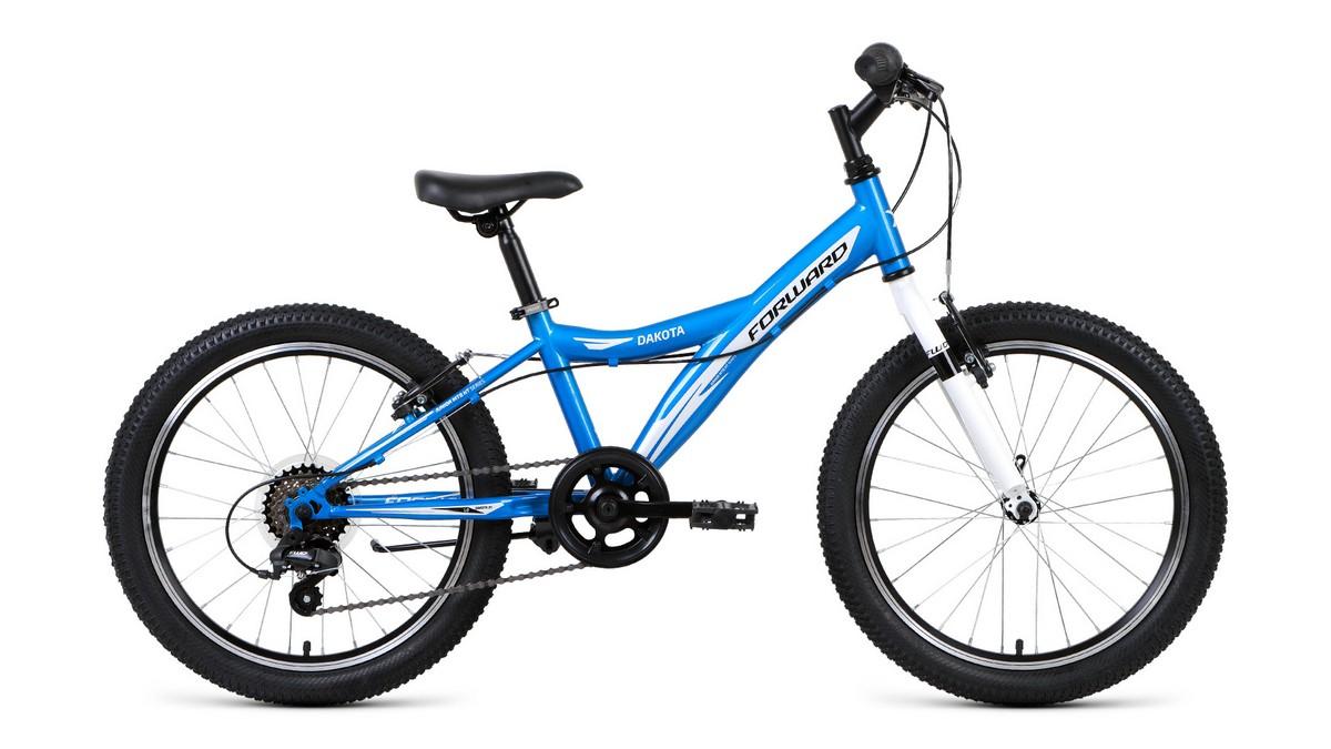 Горный велосипед Forward Dakota 20 1.0 (2019)