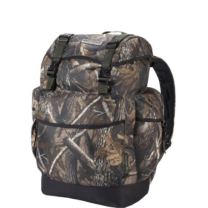 Рюкзак для охоты HunterMan Охотник 35 V3 км