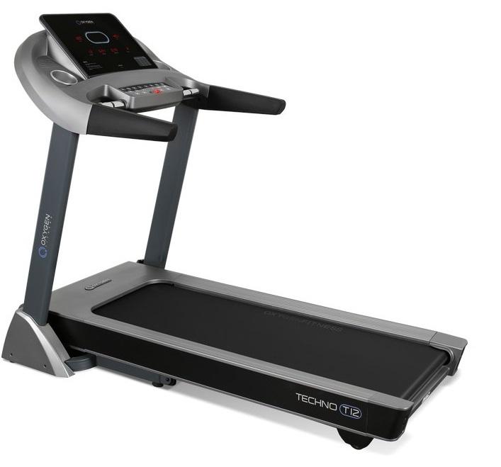 Купить Беговая дорожка Oxygen Fitness Techno T12,
