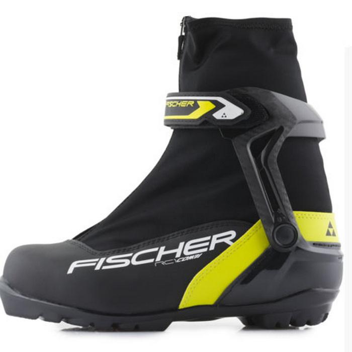 Купить Лыжные ботинки NNN Fischer RC1 Combi S46315 SR,