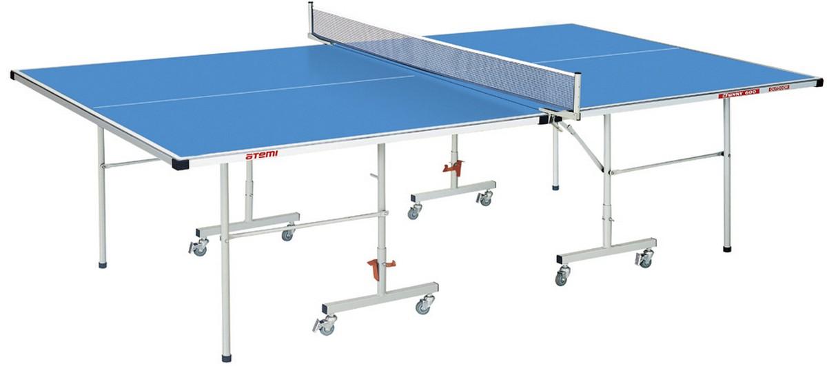 Стол для настольного тенниса Atemi Sunny 600