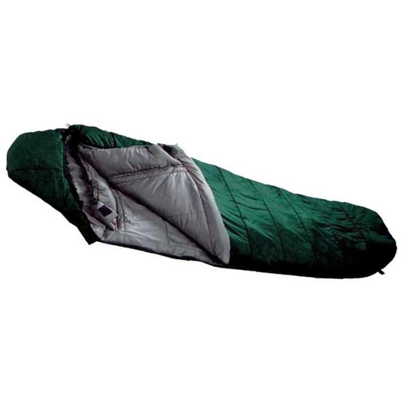 Спальник Путник 220х80x60см (600г/м2) PS-114 зимний спальный мешок хуппа в екатеринбурге