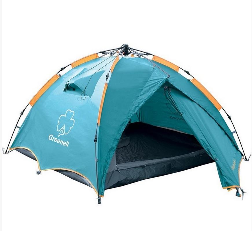 Палатка 3-м Greenell Дингл Лайт 3