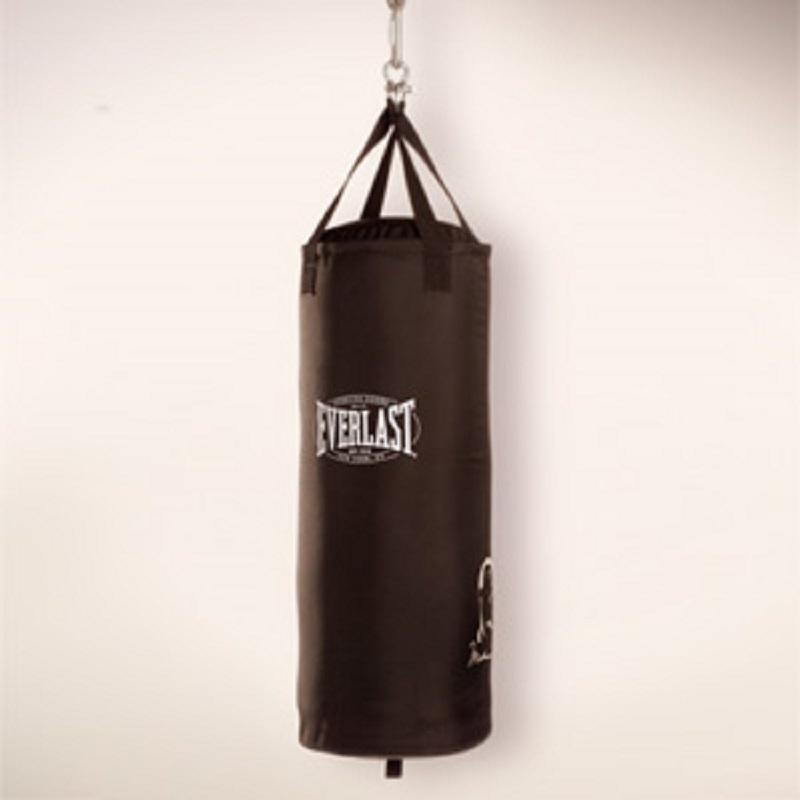 Мешок Ali Canvas Heavy Bag 33x100, 32 кг Everlast SHALI4670 мешок everlast vintage nevatear sh1907wb
