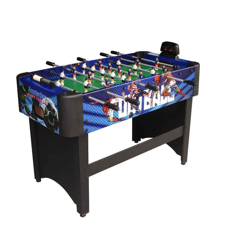 Футбольный стол DFC Amsterdam Pro drgs-st-1025 от Дом Спорта