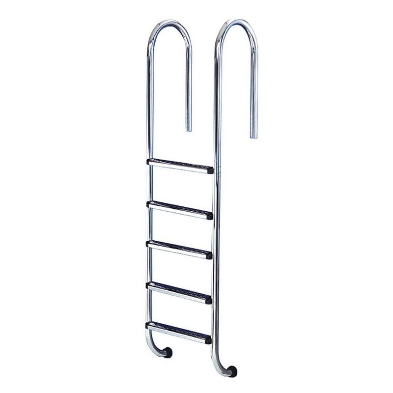 Купить Лестница Kripsol IM 5.D -MURO 5 cтупеней AISI316 5.P,