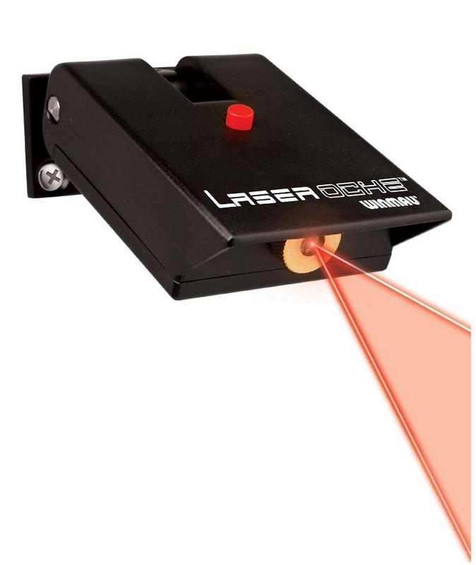 Стартовый лазер Winmau Laser Oche