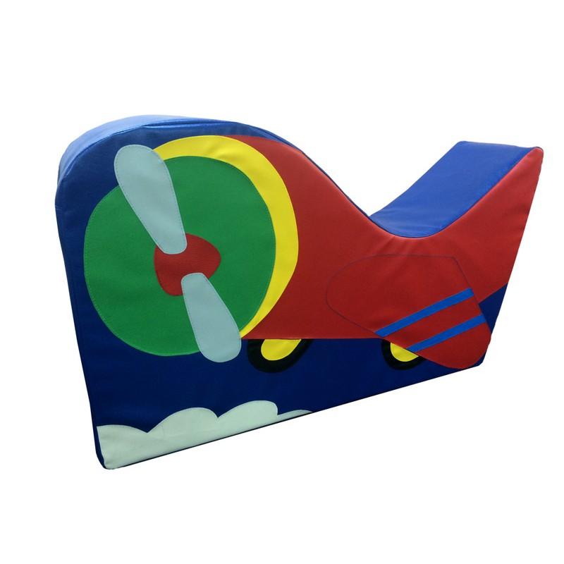 Купить Кресло ФСИ Самолет 80х50х20 см, 10051,