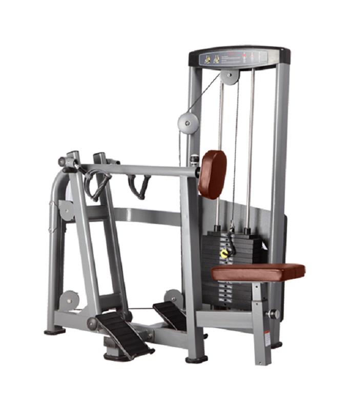 Гребная тяга Bronze Gym D-004 bronze gym mv 006