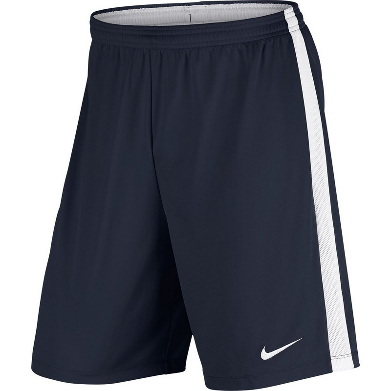 Шорты тренировочные Nike Dry Short Acdmy K 832508-451 Sr