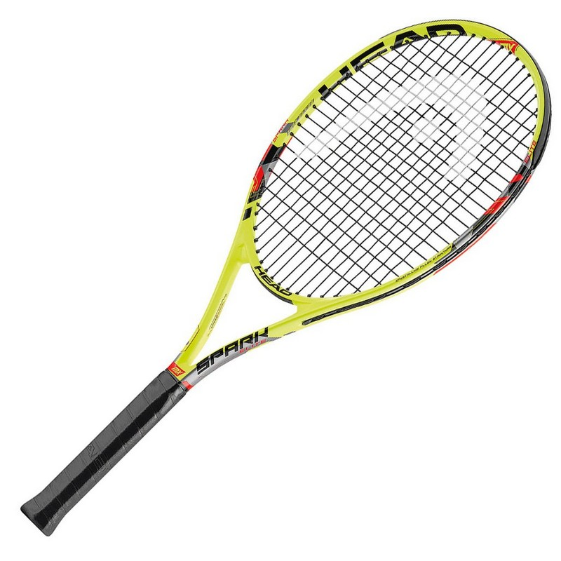 Купить Ракетка для большого тенниса Head MX Spark Elite Gr3,