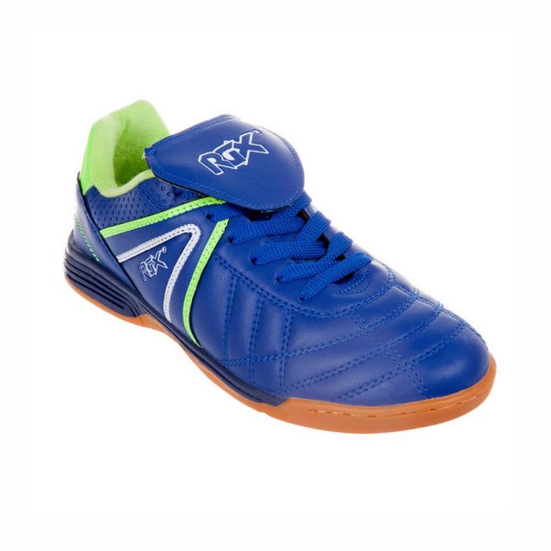 Бутсы зальные RGX-ZAL-011 blue a79531ccc7a