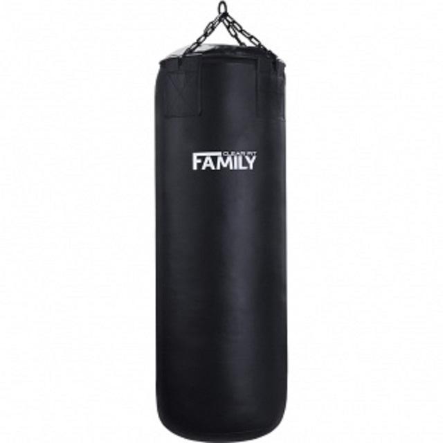 Купить Боксерский мешок Clear Fit PNK 60-120,