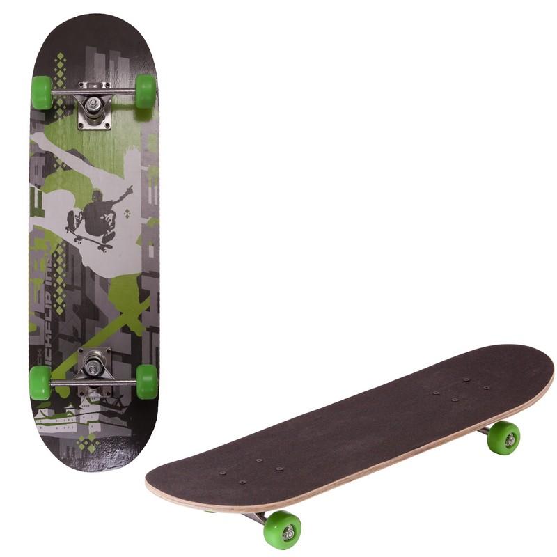 Скейтборд RGX Standart 1 скейтборд rgx small 2