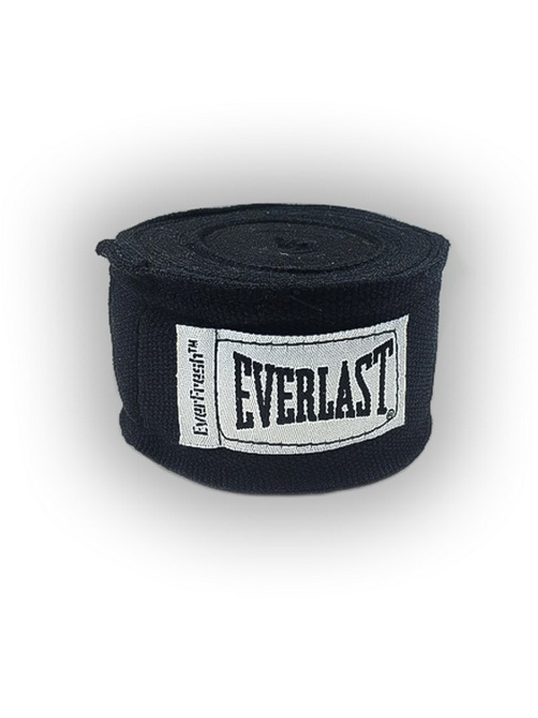 Бинты 3.5м Everlast Elastic бандаж на липучке velcro top pro everlast 440401u