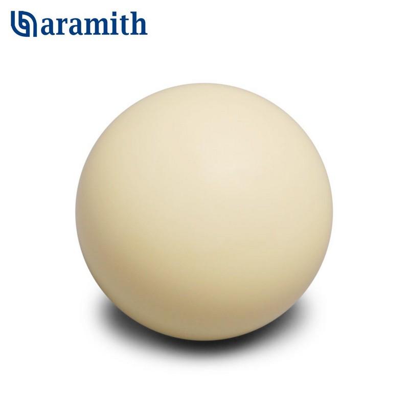 Купить Биток Aramith Pyramid Crazy ø60,3мм белый,