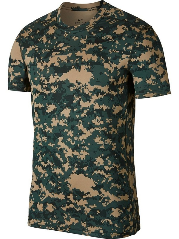 Майка мужская Nike M NK Bslyr Top SS Lsa 924853-332