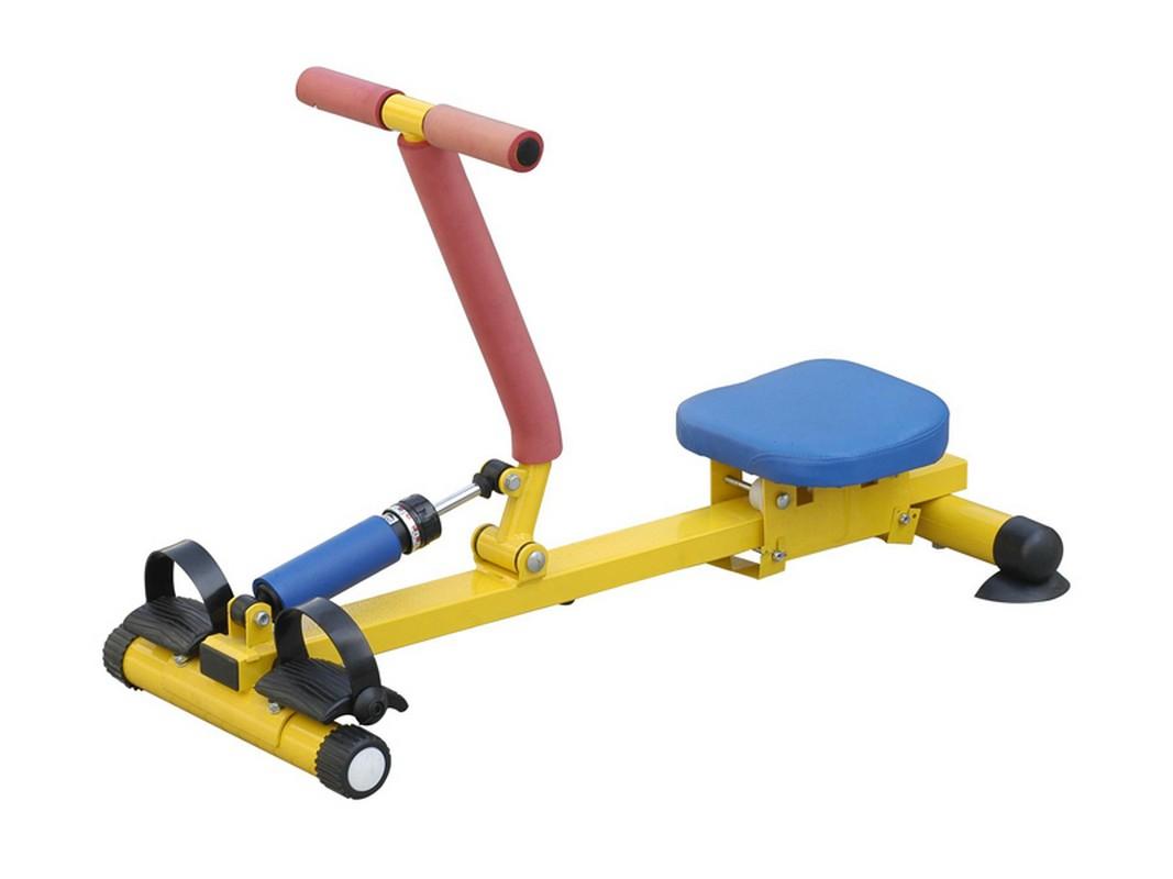 Купить Тренажер детский гребной Moove&Fun с одной рукояткой TFK-04-A/SH-04-A,