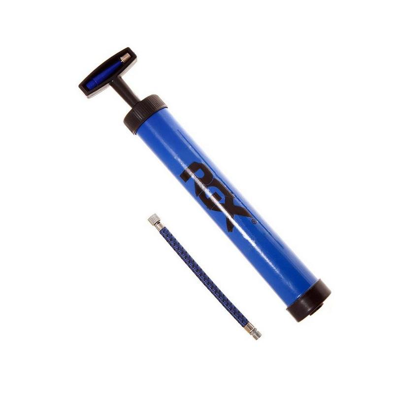 Купить Насос ручной RGX PF-303S синий,