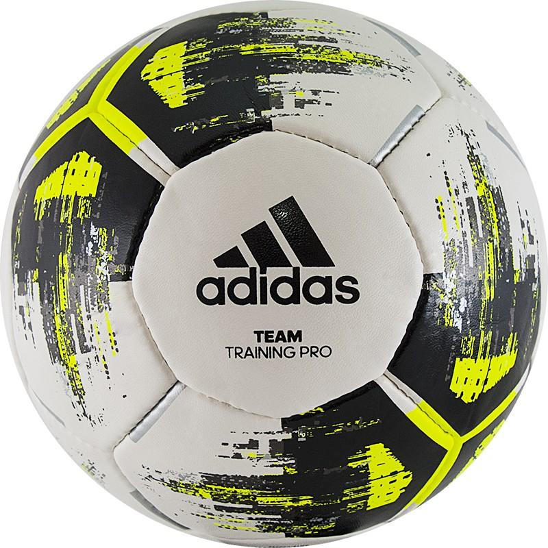 Купить Мяч футбольный Adidas Team Training Pro CZ2233 р.5,