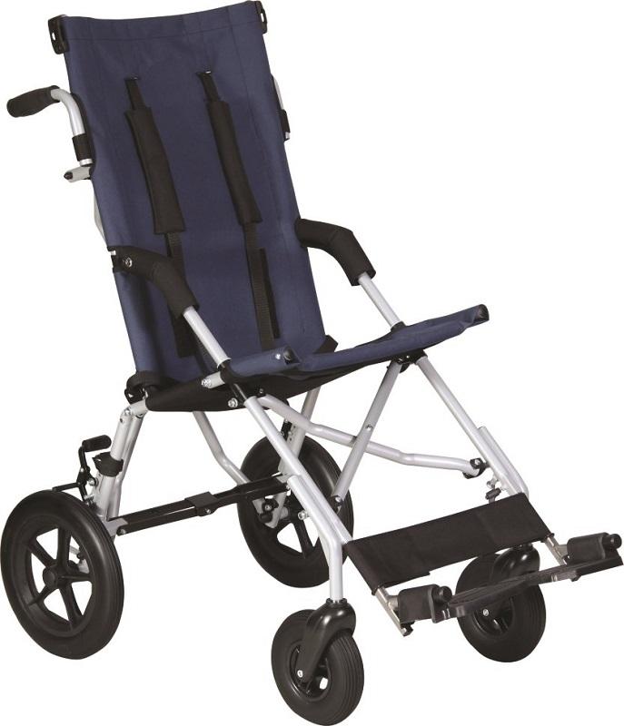 Кресло-коляска инвалидная детская Titan Deutschland Gmbh Corzino Basic Patron LY-170-Corzino B