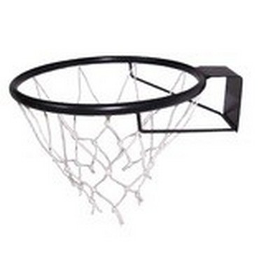 Купить Корзина баскетбольная №5 ЛЮКС КБ52, NoBrand