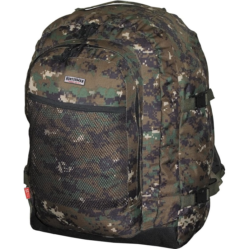 Рюкзак для охоты Fisherman Бекас 55 V3 км