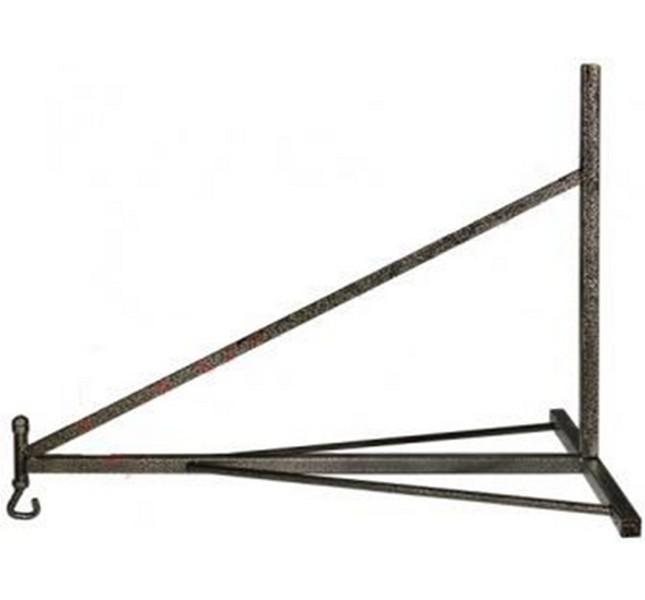 Консоль (подвес) для боксерской груши угловой