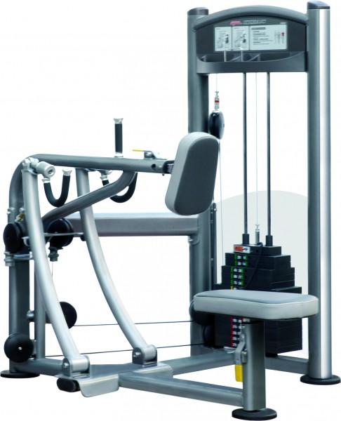 Гребная тяга с упором 200ф. Aerofit IT9019