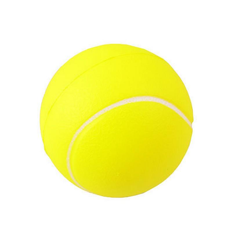 Купить Мяч теннис PU, 7,6 см TX31498, NoBrand