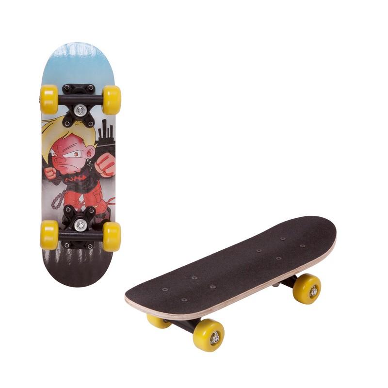 Скейтборд RGX Small 2 скейтборд rgx small 2