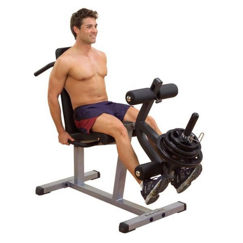 Купить Скамья для ног Body Solid GLCE-365,