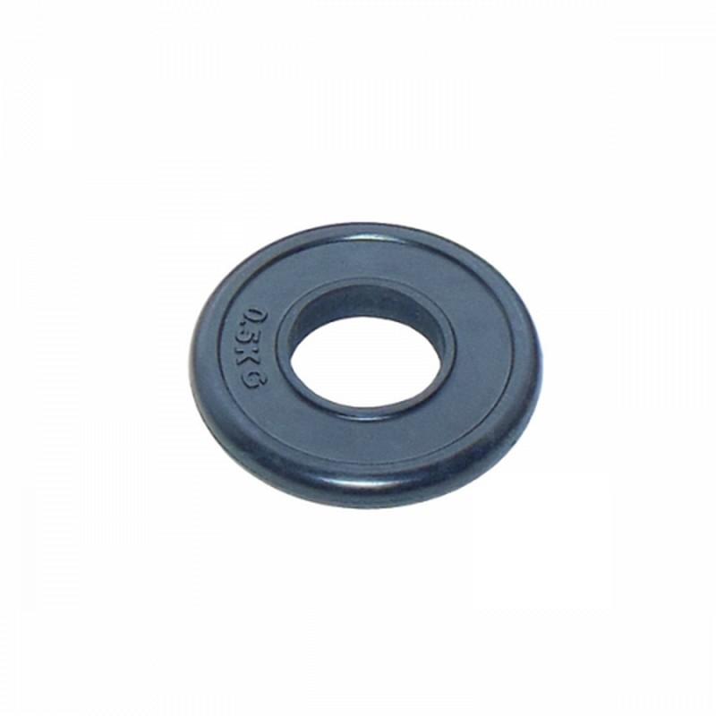 Купить Диск Johns d51мм, 0,5кг DR71019-0,5B черный,