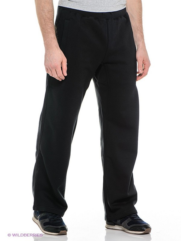 Брюки Canterbury Mens Combination Sweat Pant утепленные E511546 (989) черные canterbury tales nce