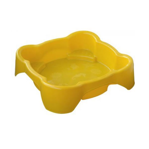 Купить Песочница мини-бассейн Marian Plast квадратная 374,
