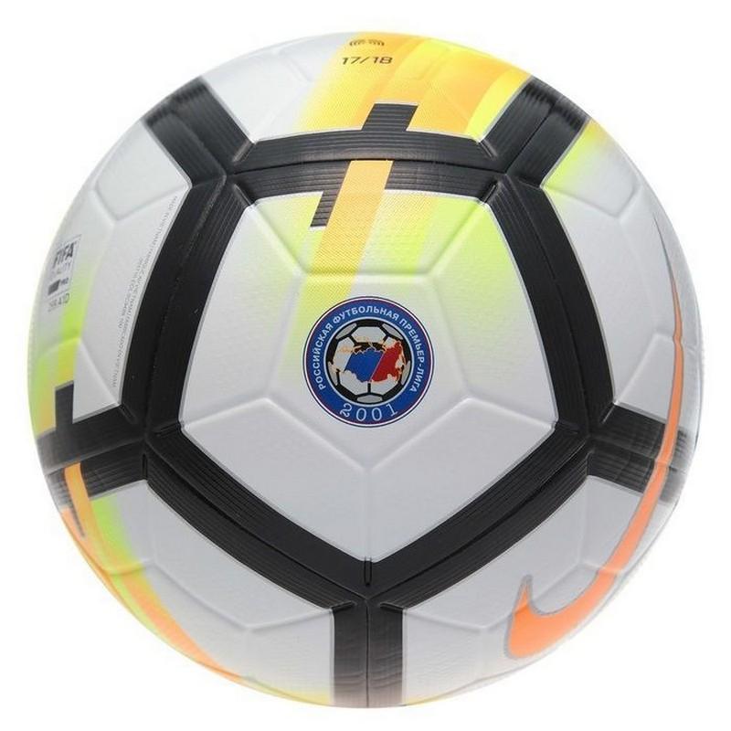 Мяч футбольный Nike Rpl Ordem V №5 SC3488-100 мяч футбольный nike premier team fifa р 5