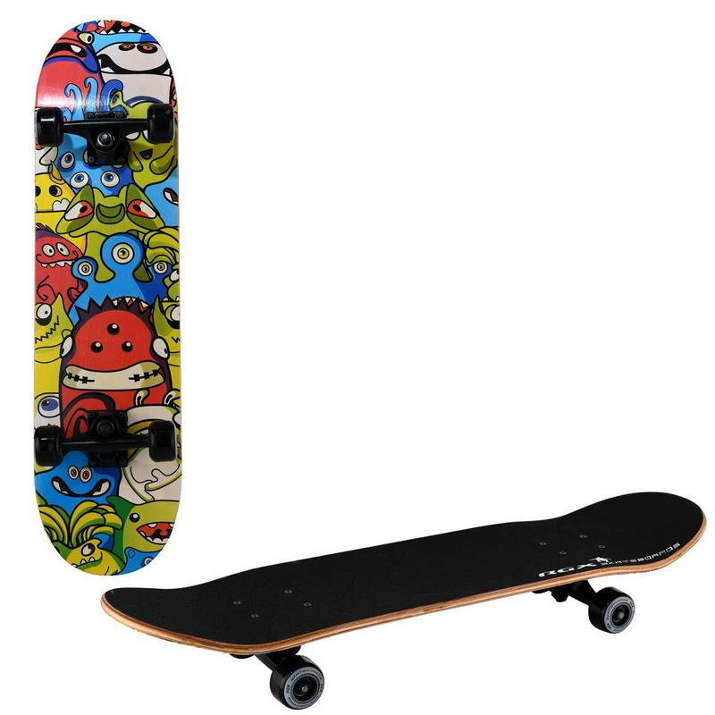 Купить Скейтборд RGX MG 413,