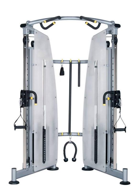 Функциональный тренажер Vertex OWM 112-T2 снасть донная резинка в сборе