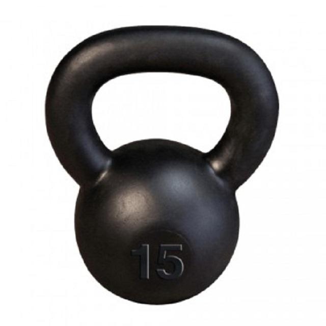 Купить Гиря 6,8 кг Body Solid KB15,