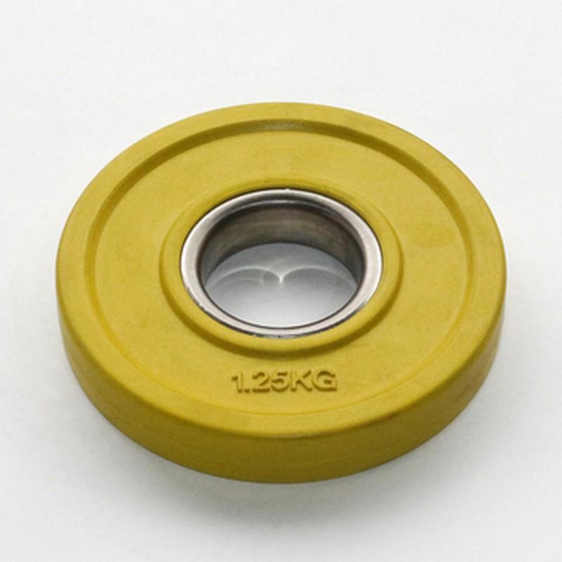 Купить Диск Johns d51мм, 1,25кг DR71023 -1,25С желтый,