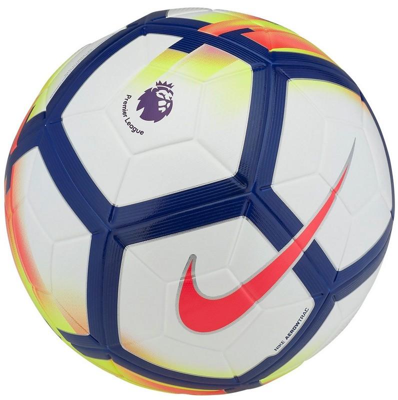 Мяч футбольный Nike Pl Ordem-v №5 SC3130-100 мяч футбольный nike ordem v pl р 5