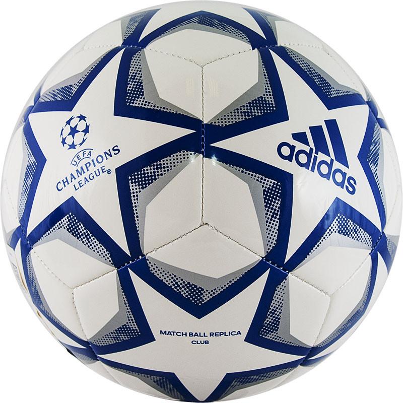 Купить Мяч футбольный Adidas Finale 20 Club FS0250 р.5,