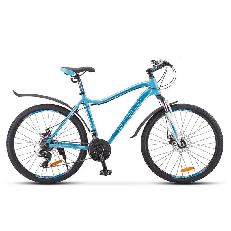 Купить Велосипед Stels Miss-6000 MD V010 2020 Светло-бирюзовый (LU091520),