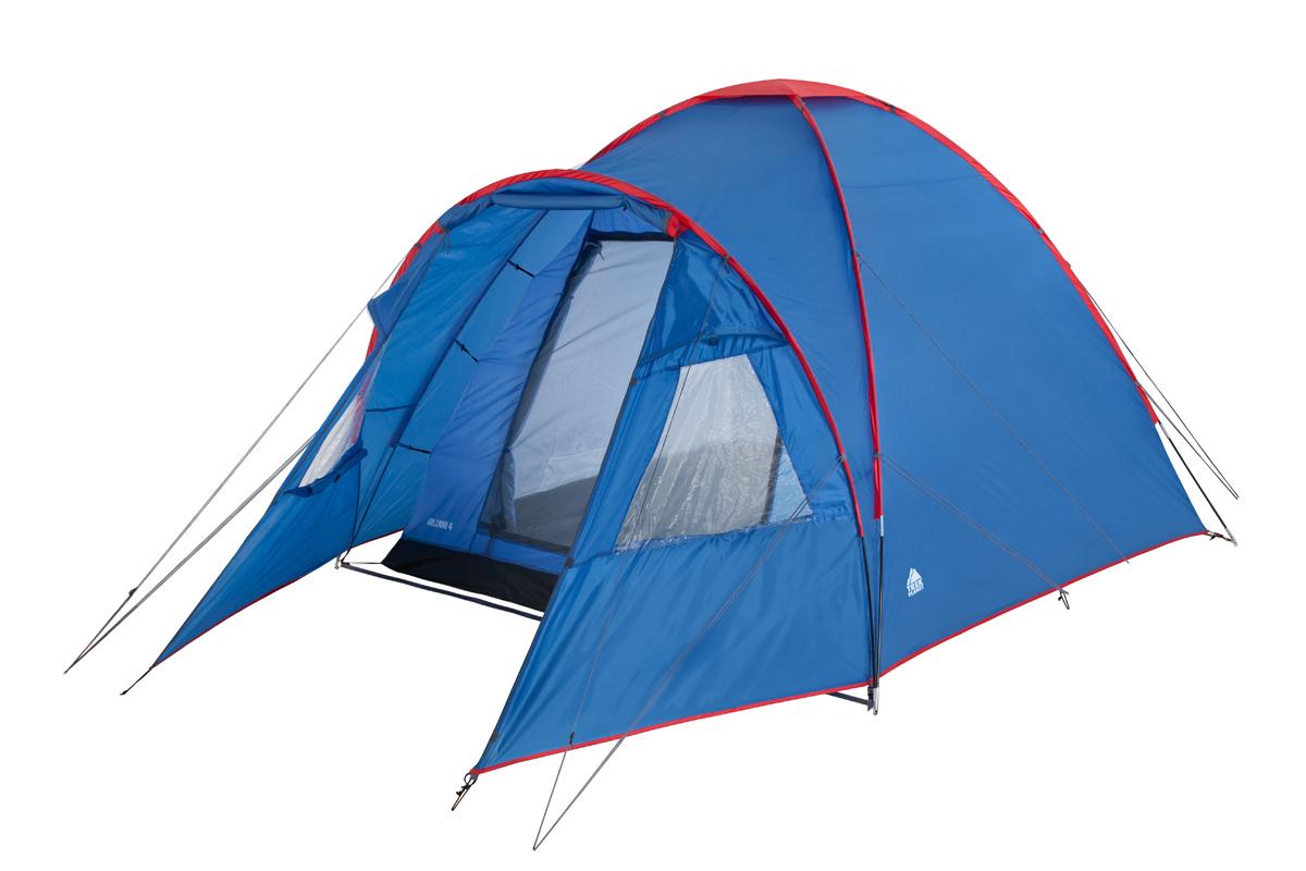 Палатка Trek Planet Bolzano 4 70143