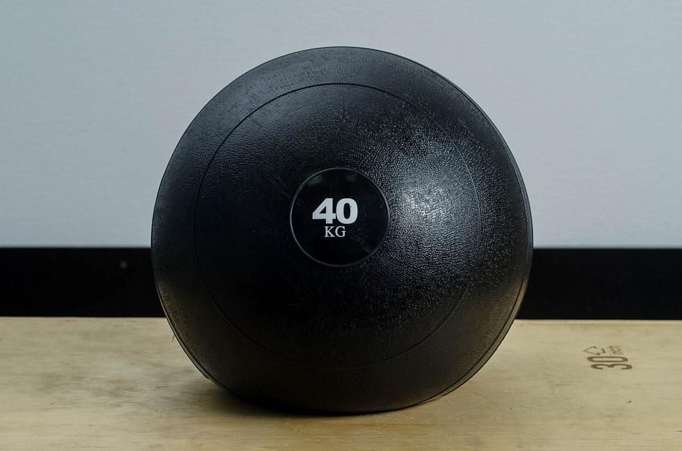 Слэмбол 80LB, D355мм YouSteel