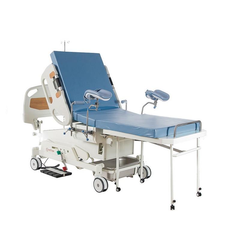 Кресла-кровати медицинские многофункциональные трансформирующиеся для родовспоможения Armed SC-A